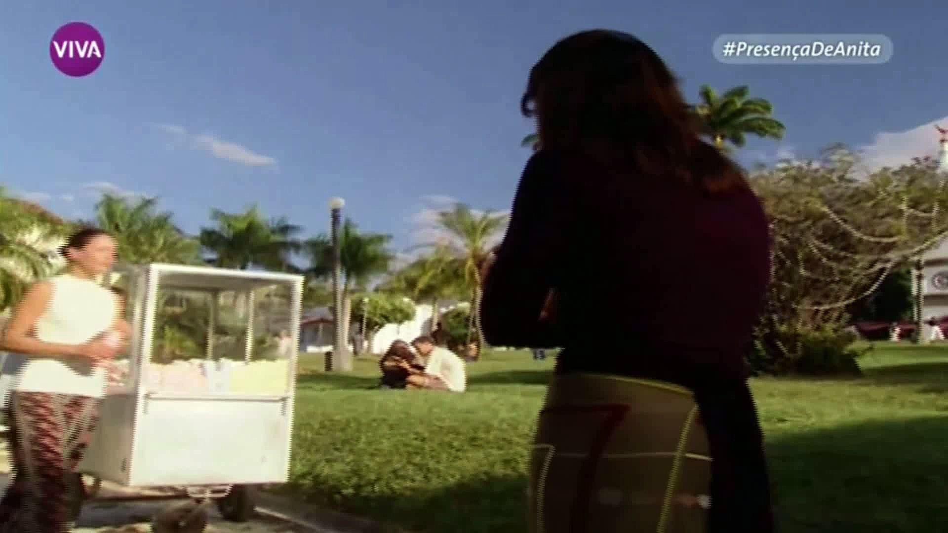 Presença De Anita-Cap 15 Full HD Parte 01