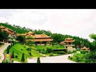 Vãn cảnh chùa Tây Thiên: Lạc giữa chốn bồng lai   HanoiTV