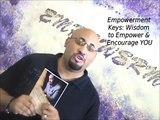 Empowerment Keys: Book Release!!!!