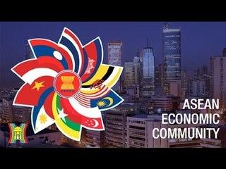 AEC: Cơ hội và thách thức   HanoiTV