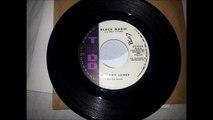 Johnny Rebel Black Magic (Jericho Jones) US orgi 1958 Rockabilly