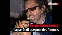 Les femmes et les hommes de Serge Gainsbourg