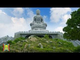Chùa Phật Tích: Cổ tự xứ Kinh Bắc   HanoiTV