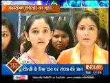 Yeh Rishta Kya Kehlata Hai 1st March 2016 Naira Ko Bachane Mein Naitik Ko Lagi Goli Jisse Akshara Ko Laga Gehra Sadma