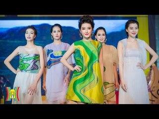 Văn hóa Việt qua những thiết kế | HanoiTV