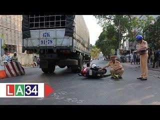 Giao thông tuần qua: Tai nạn đều đều!   LATV