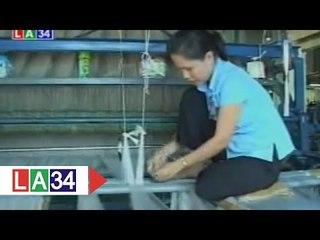 Giải quyết khiếu nại công ty gạch Long An | LATV