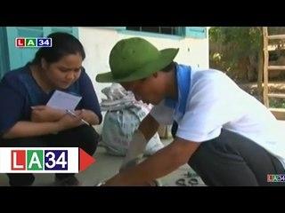 Gương đoàn viên năng nổ | LATV