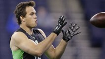 D. Led: Who Impressed Falcons at Combine