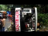 Up to 20 people killed in multiple vehicle collision in Quezon