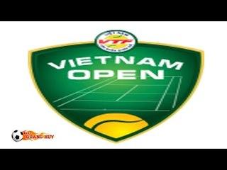 CK Đôi Nam Vietnam Open 2015 | Full