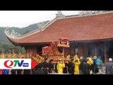 Rực rỡ sắc màu lễ hội đình Lục Nà | QTV