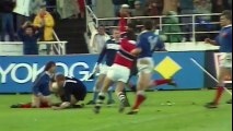 11 magnificent Rugby World Cup final tries