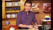 Bobby Flay & Wife – SEPARATED