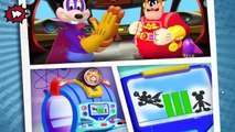 Mickey Mouse Clubhouse (2016) Full Episodes - Mickeys Super Adventure - Disney Jr Games