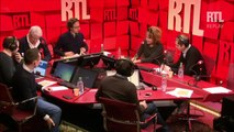 A la bonne heure - Stéphane Bern et Clémentine Célarié - Mardi 1er Mars 2016 - partie 3