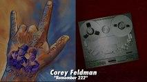 Corey Feldman -- This One Goes Out to Corey Haim