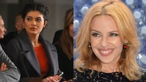 Kylie Minogue Files Notice to Stop Kylie Jenner From Trademarking 'Kylie'