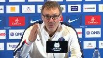"PSG - Blanc : ""Thiago Silva peut encore progresser"""