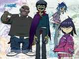 Gorillaz - Dare (Dave Aude mix)