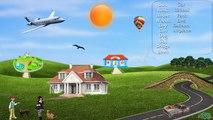 Урок английского для малышей Занятие английского языка для детей Обучающее, развивающее видео