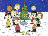 Christmas Time Is Here (A Charlie Brown Christmas) Piano Solo