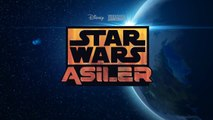 Star Wars Asiler - Esin Övetin Işın Kılıcı Eğitimi