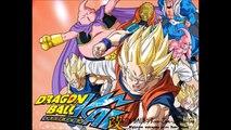 Kuu-Zen-Zetsu-Go (from Dragon Ball Kai: Buu Saga opening) - Nightcore