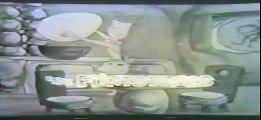 Television Vintage Commercial Flintstones ABC 1963 Television Promo Trailer