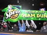 Nate Robinson 2006 NBA Slam Dunk Contest (Champion)