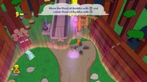 The Simpsons Game (Xbox 360) ~ Level 4: Lisa the Tree Hugger (Collectables)