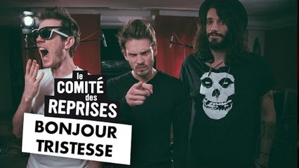 Bonjour 2015 - Bonjour Tristesse, PV Nova et Waxx - Comite Des Reprises