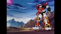Voltron Battles A Deadly Robeast   VOLTRON: DEFENDER OF THE UNIVERSE