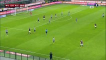 Jeremy Menez Goal HD - AC Milan 3-0 Alessandria - 01-03-2016