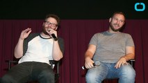 Seth Rogen And Evan Goldberg Team Up for New Animated Film