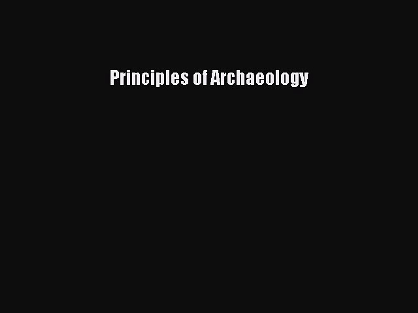 Behavioral Archaeology (Equinox Handbooks in Anthropological Archaeology)