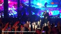 Shayne Ward No Promises Live in Hanoi! (Glow Vietnam)