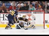 Buffalo Sabres Goal Horn 2009-10