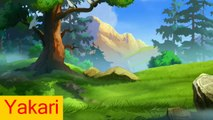 Yakari Yakari und die Wandertauben; staffel 3, folge 20; deutsch