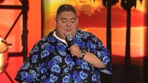 Crocodile Hunter - Gabriel Iglesias (from Hot & Fluffy comedy special)