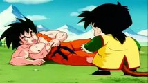 DBZ Ocean Dub - Mean Uncle Raditz