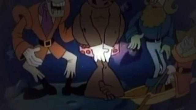 Fat Albert and the Cosby Kids Season 6 Episode 10