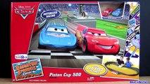 Cars Piston Cup 500 Ultimate Race Track DisneyPixarCars Stunts & Crashes RadiatorSpringsClassic