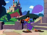 Youtube Poop: Daffy & Duck Dodgers Have An Epic Adventure