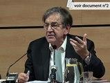Finkielkraut sur Dieudonné, Alain Soral, les musulmans et les juifs
