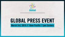 FabLab Press Event