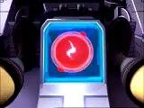 CODE LYOKO - FALL OF XANA - VIDEOGAME - NINTENDO DS - TRAILER - 2008