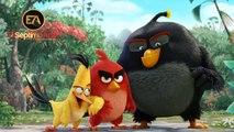 The Angry Birds Movie (Angry Birds, la película) - Segundo tráiler V.O. (HD)