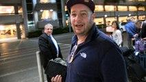 Jeff Ross -- We're Gonna Destroy Justin Bieber ... No Matter How Much He Begs