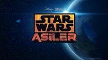 Star Wars Asiler - Özlem Yıldızın Işın Kılıcı Eğitimi